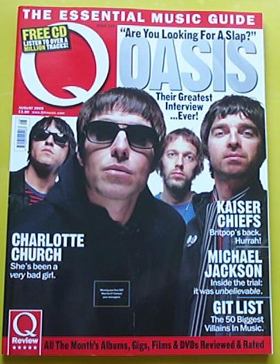 OASIS - Q #229
