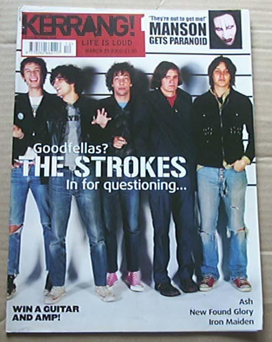 Kerrang No896
