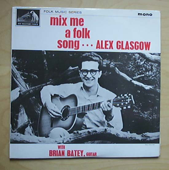 Mix Me A Folk Song