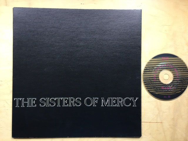 "SISTERS OF MERCY - More (12"" Pack)"