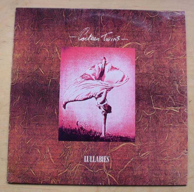 COCTEAU TWINS - Lullabies Album