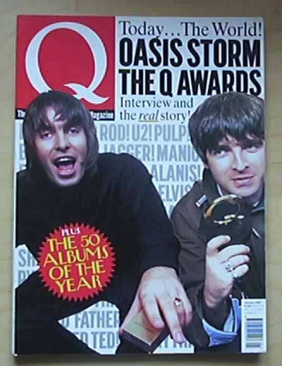 OASIS - Q #124