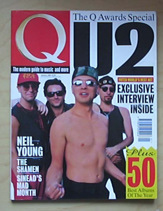 U2 - Q #76