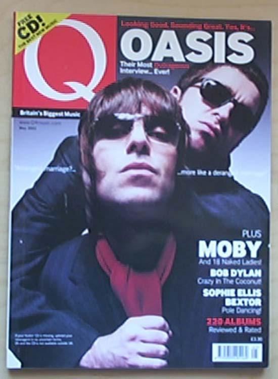 OASIS - Q #190