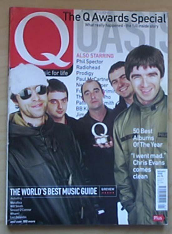 OASIS - Q #136