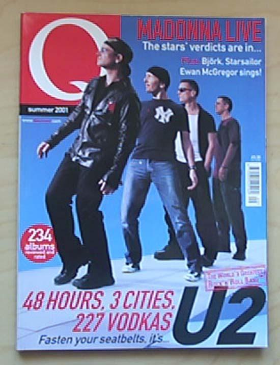 U2 - Q #180