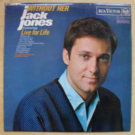 JACK JONES - WITHOUT HER
