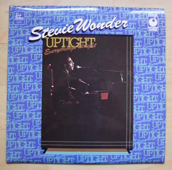Stevie Wonder Uptight Records Lps Vinyl And Cds Musicstack