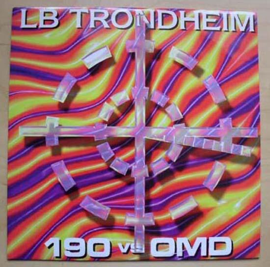 LB TRONDHEIM - 190 VS OMD
