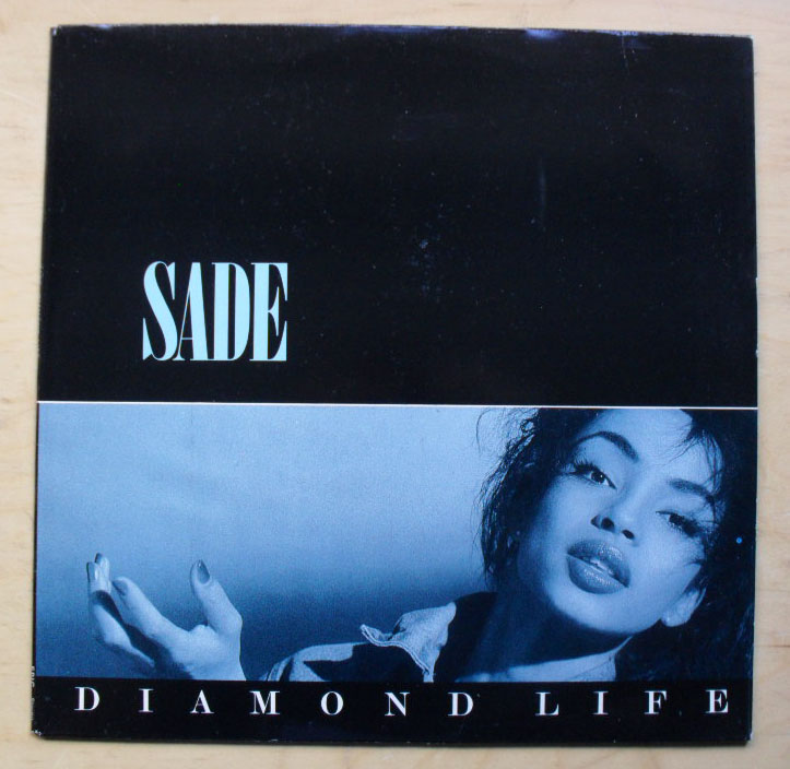 SADE - DIAMOND LIFE