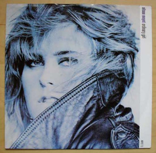 ALISON MOYET - Ordinary Girl CD