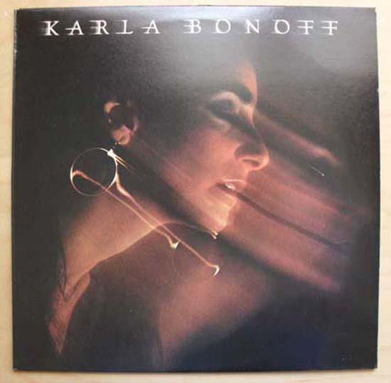 KARLA BONOFF - KARLA BONOFF