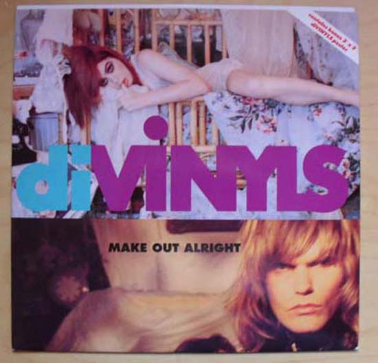DIVINYLS - Make Out Alright