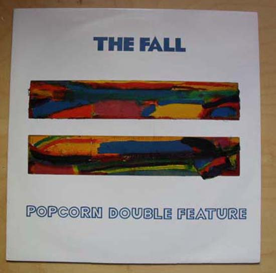 FALL - POPCORN DOUBLE FEATURE