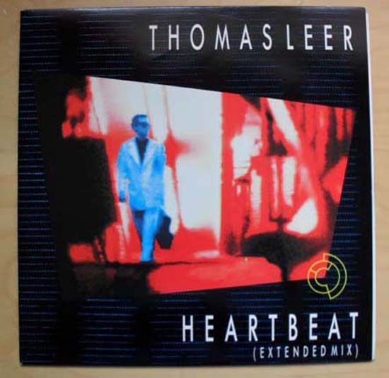 THOMAS LEER - Heartbeat Single