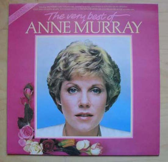 ANNE MURRAY - Very Best Of