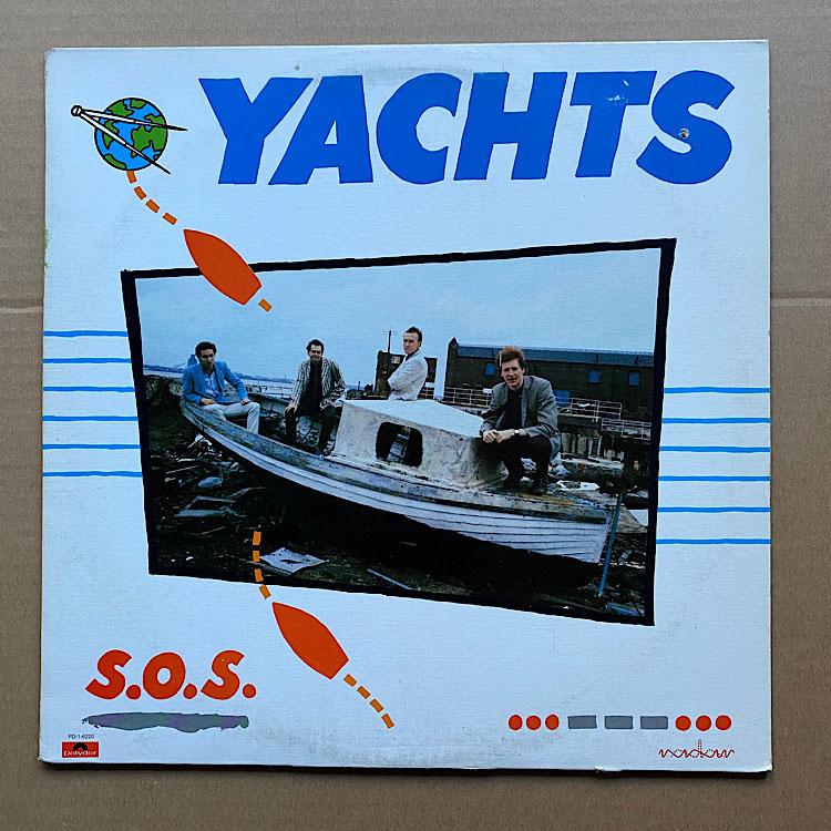 YACHTS - S.O.S.