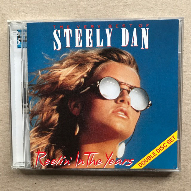 Steely Dan Reeling In The Years Records Vinyl And Cds