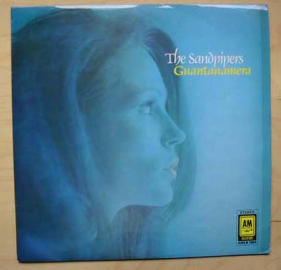 Sandpipers Guant Records Lps Vinyl And Cds Musicstack