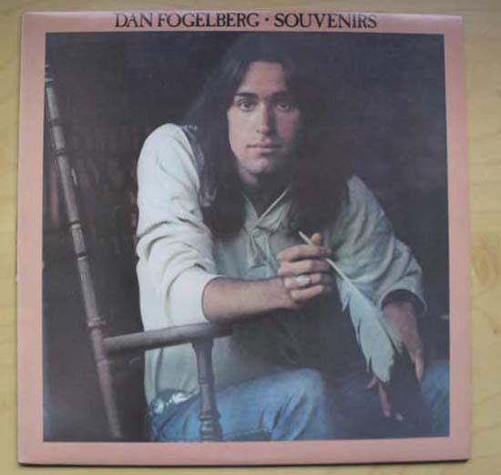 DAN FOGELBERG - SOUVENIRS