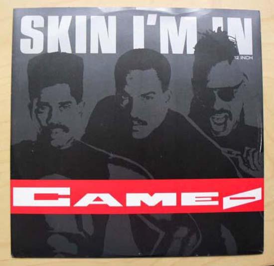 CAMEO - SKIN I'M IN