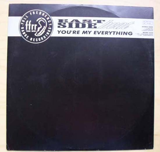 EAST SIDE BEAT - YOU'RE MY EVERYTHING