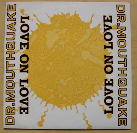 E-ZEE POSSEE - LOVE ON LOVE