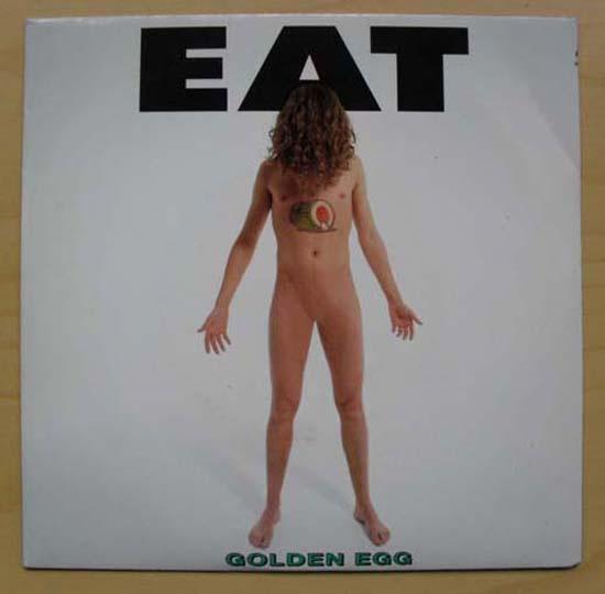 EAT - GOLDEN EGG