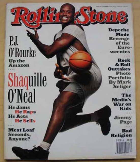 Shaq Records Lps Vinyl And Cds Musicstack