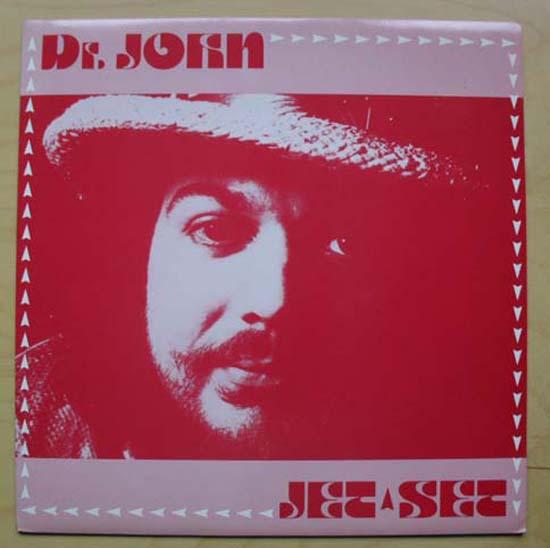 DR JOHN - Jet Set