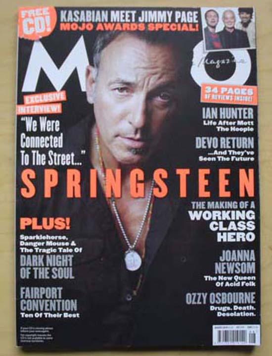 Mojo 201
