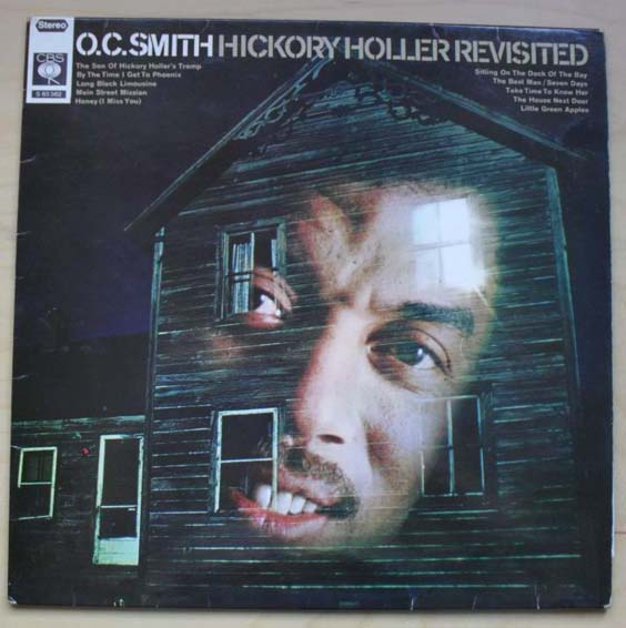 O C SMITH - HICKORY HOLLER REVISITED
