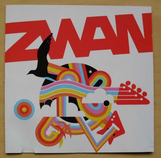 ZWAN - MARY STAR OF THE SEA