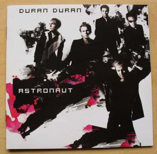 DURAN DURAN - Astronaut Album