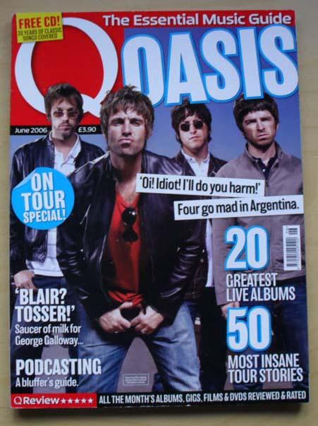 OASIS - Q #239