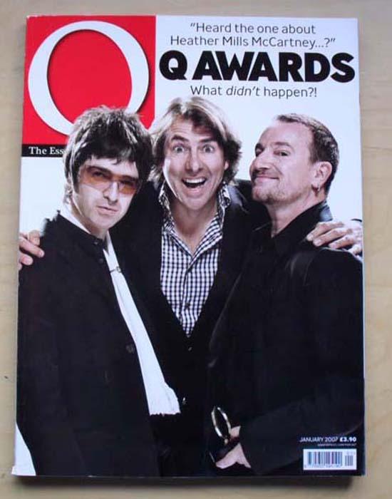 U2/OASIS - Q #246