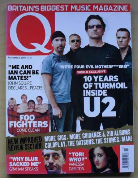 U2 - Q #196
