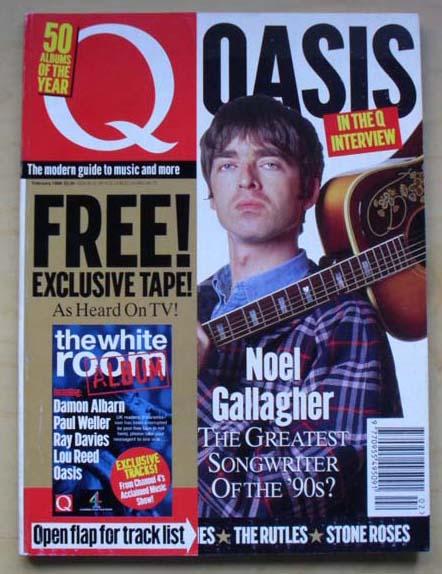 OASIS - Q #113