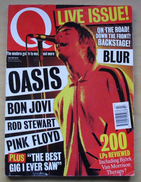 OASIS - Q #106