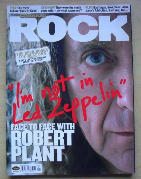 Classic Rock 62