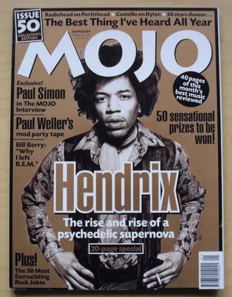 Mojo 50