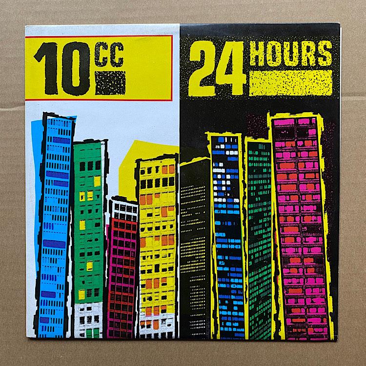 10CC - 24 HOURS