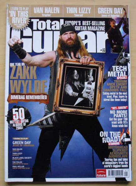 Zakk Wylde Records Lps Vinyl And Cds Musicstack