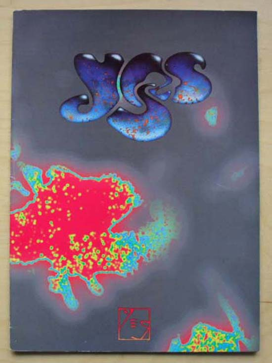 YES - UNION TOUR 1991