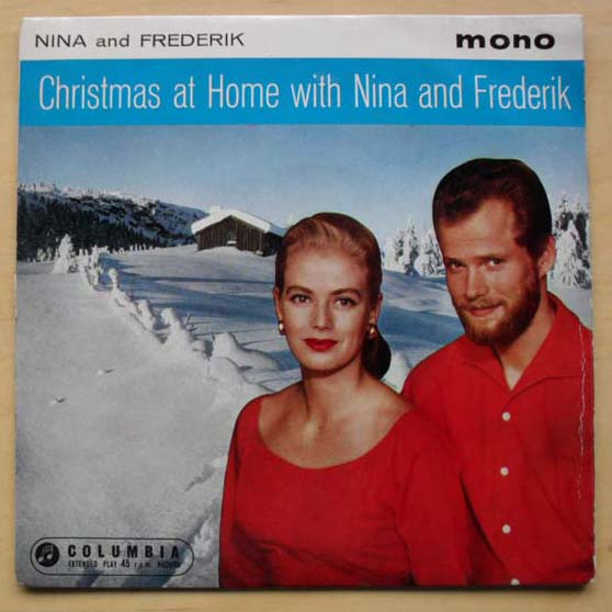 Christmas At Home With Nina And Frederik