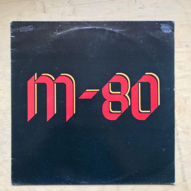 M-80 - M-80