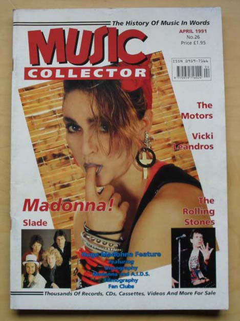 Music Collector 26
