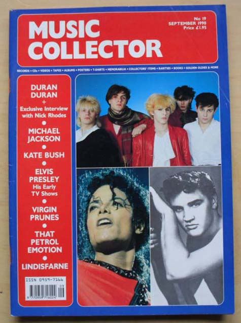 Music Collector 19