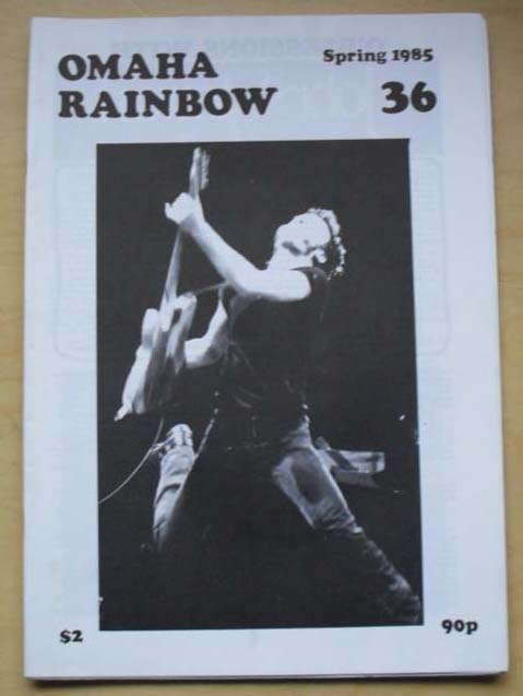 Omaha Rainbow 36