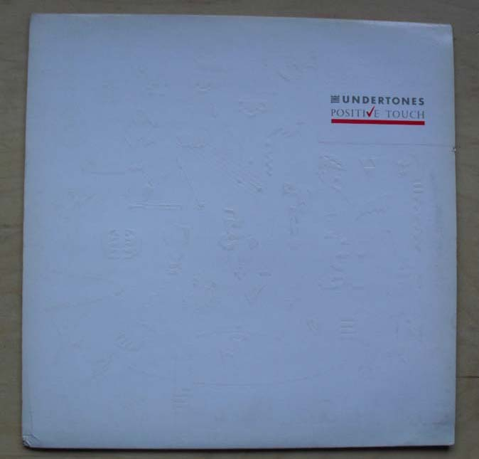 Undertones Positive Touch Records Lps Vinyl And Cds
